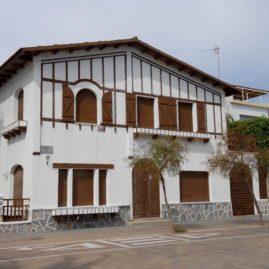 Casa Solariega